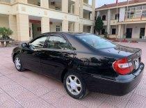 Bán Toyota Camry 2.4 2003, màu đen, giá 29.5tr giá 30 triệu tại Hà Nội