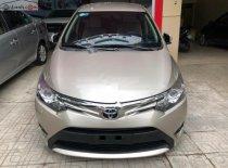 Bán Toyota Vios 1.5G đời 2016, màu vàng cát, số tự động, giá 545tr giá 545 triệu tại Thái Nguyên