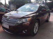 Cần bán xe Toyota Venza 2011, màu nâu, xe nhập, giá chỉ 680 triệu giá 680 triệu tại Hà Nội