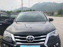 Bán xe Toyota Fortuner năm 2017, màu đen, nhập khẩu giá 1 tỷ 800 tr tại Hà Nội
