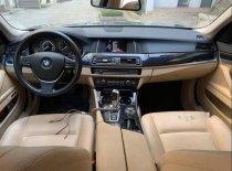 Bán BMW 5 Series 520i năm sản xuất 2016, màu xám, xe nhập như mới giá 1 tỷ 630 tr tại Hà Nội
