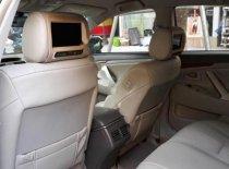 Bán Toyota Camry 2.4G năm sản xuất 2009, màu đen chính chủ, giá chỉ 525 triệu giá 525 triệu tại Hà Nội