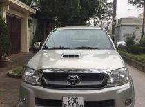 Bán Toyota Hilux 3.0 sản xuất 2012 số sàn giá 415 triệu tại Hà Nội