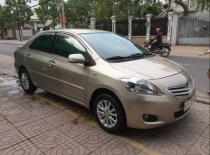Chính chủ bán Toyota Vios 2010, màu vàng cát giá 260 triệu tại Đồng Nai