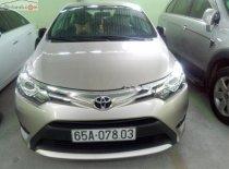 Cần bán Toyota Vios 1.5G đời 2015 số tự động giá 500 triệu tại Cần Thơ