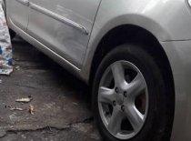Cần bán lại xe Toyota Vios năm 2009, màu bạc, giá chỉ 237 triệu giá 237 triệu tại Đồng Nai