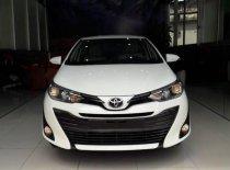 Bán ô tô Toyota Vios 1.5G sản xuất năm 2018, màu trắng, xe nhập giá 591 triệu tại BR-Vũng Tàu