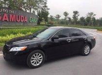 Cần bán lại xe Toyota Camry 2.4 LE đời 2009, màu đen, nhập khẩu Mỹ giá 700 triệu tại Hà Nội