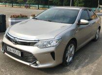 Chính chủ bán Toyota Camry 2.5Q sản xuất 2015, màu vàng cát giá 1 tỷ 80 tr tại Hà Nội