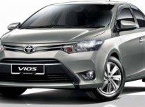 Cần bán Toyota Vios năm 2018, màu bạc, 760tr giá 760 triệu tại Cần Thơ