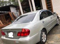 Bán ô tô Toyota Camry 2.4G đời 2006, màu bạc số sàn giá 369 triệu tại TT - Huế
