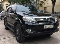 Bán xe Fortuner 2017 4x4 AT mới cứng, biển số tiến cực đẹp giá 890 triệu tại Hà Nội