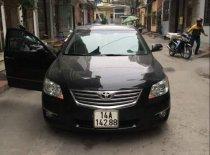 Cần bán lại xe Toyota Camry đời 2007, màu đen, 460 triệu giá 460 triệu tại Hải Phòng