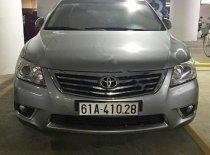 Cần bán xe Toyota Camry 2.4G, sản xuất và đăng kí cuối năm 2009, đã đi được 72,000km giá 625 triệu tại Tp.HCM