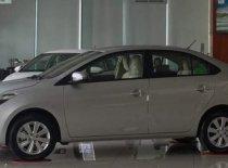 Cần bán xe Toyota Vios MT sản xuất 2017, xe đã qua sử dụng, chính chủ giá 500 triệu tại Cần Thơ