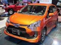 Cần bán Toyota Wigo 2019, xe nhập, giá tốt giá Giá thỏa thuận tại BR-Vũng Tàu