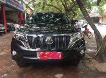 Bán Toyota Prado TXL 2.7L đời 2016, màu đen, nhập khẩu chính chủ giá 1 tỷ 920 tr tại Hà Nội