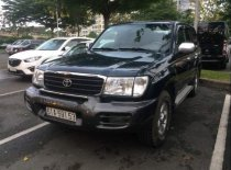 Bán gấp Toyota Land Cruiser sản xuất 2001, nhập khẩu   giá 355 triệu tại Tp.HCM