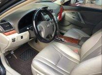 Bán Toyota Camry đời 2009, màu đen xe gia đình giá 570 triệu tại Bắc Ninh