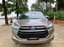 Bán Toyota Innova 2.0E sản xuất 2017 màu bạc, giá chỉ 700 triệu giá 700 triệu tại Hà Nội