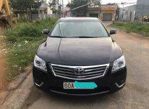 Bán Toyota Camry 2.4G sản xuất 2011, màu đen, xe nhập   giá 695 triệu tại Đồng Nai
