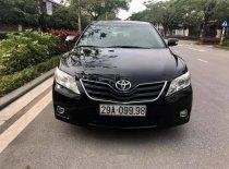 Cần bán xe Toyota Camry 2.5LE sản xuất năm 2010, nhập khẩu giá 799 triệu tại Hà Nội