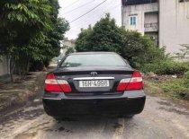 Cần bán gấp Toyota Camry MT đời 2003, xe đẹp, gầm bệ chắc chắn giá 295 triệu tại Hải Phòng