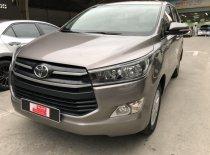 Cần bán lại xe Toyota Innova sản xuất 2016, số sàn giá 740 triệu tại Tp.HCM