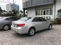 Bán Toyota Camry 2.4G sản xuất 2009, màu bạc số tự động giá 595 triệu tại Hà Tĩnh