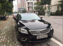 Bán chiếc xe Camry màu đen, xe nhập khẩu, sản xuất 2009 giá 560 triệu tại Hà Nội