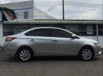 Bán Toyota Vios E năm sản xuất 2017, màu bạc, xe nhập giá 480 triệu tại Cần Thơ