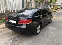 Bán Camry 2.4G, Đk 2010, BSTP, odo chạy được 95.000km, chạy rất kỹ lưỡng kiểm tra định kỳ tại hãng Toyota giá 635 triệu tại Tp.HCM