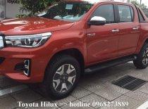 Bán Toyota Hilux 2019, đủ màu giao ngay cam kết giá tốt nhất giá 695 triệu tại Hà Nội