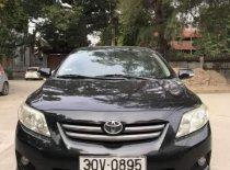 Bán xe ô tô Corolla Altis đời 2009, số sàn giá 415 triệu tại Hà Nội