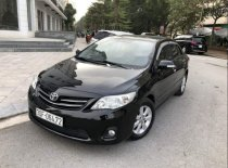 Gia đình cần bán Toyota Corolla Altis 2013 số sàn - máy 1.8G - xe đẹp giá 535 triệu tại Hà Nội