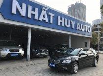 Nhất Huy Auto bán Toyota Camry 2.4G đời 2008, màu đen giá 525 triệu tại Hà Nội
