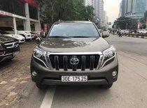 Bán xe Toyota Land Cruiser Prado năm sản xuất 2014, nhập khẩu nguyên chiếc giá 1 tỷ 750 tr tại Hà Nội