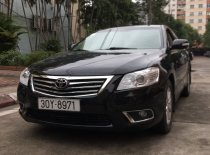 Cần bán gấp Toyota Camry 2.4 G đời 2011, chính chủ giá 625 triệu tại Hà Nội