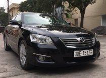 Bán xe Camry 3.5Q xe chính chủ sử dụng từ đầu vẫn rất mới giá 515 triệu tại Hà Nội
