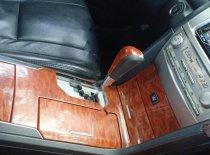 Bán Toyota Camry 3.5Q năm 2007, màu đen xe gia đình giá 518 triệu tại Tp.HCM