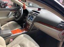 Bán ô tô Toyota Camry 2.4G sản xuất năm 2010, màu đen số tự động, giá chỉ 595 triệu giá 595 triệu tại Hải Dương
