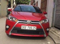Bán Toyota Yaris G 2017, nhập Thái Lan xe chính chủ đi giữ gìn giá 665 triệu tại Hà Nội