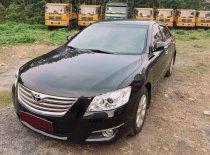 Chính chủ bán Toyota Camry 2.4G sản xuất 2009, màu đen, giá 845tr, một chủ mua mới từ đầu giá 845 triệu tại Hà Nội