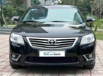 Bán xe Toyota Camry 2.4G sx 2009, biển Hà Nội giá 605 triệu tại Hà Nội
