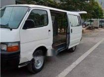 Bán xe Toyota Hiace sản xuất năm 2002, màu trắng, giá chỉ 105 triệu giá 105 triệu tại Hà Nội