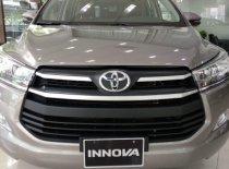 Bán xe Toyota Innova 2.0E MT đời 2019, màu xám giá 771 triệu tại Hà Nội