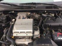 Bán Toyota Camry 3.0 AT đời 2002, màu đen  giá 295 triệu tại Cao Bằng