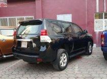 Cần bán lại xe Toyota Prado TXL 2.7L sản xuất 2009, màu đen, xe nhập số tự động giá 1 tỷ 225 tr tại Hà Nội