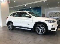 Bán BMW X1 sDrive18i năm sản xuất 2018, màu trắng, nhập khẩu   giá 1 tỷ 829 tr tại Tp.HCM