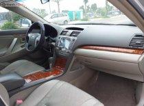 Bán xe Toyota Camry 2.4G đời 2008, màu bạc  giá 495 triệu tại Hà Nội